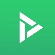 iPhone、iPadアプリ「videomarket / ビデオマーケット」のアイコン