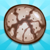 iPhone、iPadアプリ「Cookie Collector 2 - Free Clicker & Incremental Game」のアイコン