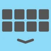 iPhone、iPadアプリ「Quick-Tap」のアイコン