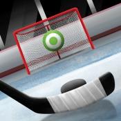 iPhone、iPadアプリ「NHL Hockey Target Smash」のアイコン