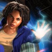 iPhone、iPadアプリ「Heroes Reborn: Enigma」のアイコン