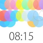 iPhone、iPadアプリ「時玉 かわいい音楽目覚まし時計と受験勉強タイマー」のアイコン