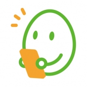 iPhone、iPadアプリ「manabo - 24時間質問できる勉強アプリ」のアイコン
