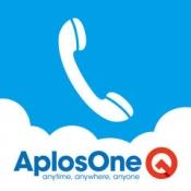 iPhone、iPadアプリ「AplosOnePhone」のアイコン