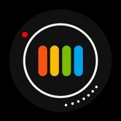 iPhone、iPadアプリ「ProShot - DSLR Control, Video」のアイコン