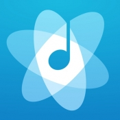iPhone、iPadアプリ「Cs Music Player」のアイコン