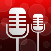 iPhone、iPadアプリ「Acapella from PicPlayPost」のアイコン