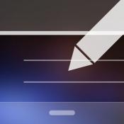 iPhone、iPadアプリ「TextNote(テキストノート)」のアイコン