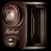 iPhone、iPadアプリ「8mm Cam 360 - Photo Editor」のアイコン