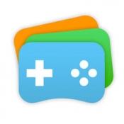 iPhone、iPadアプリ「Flashcards [⁛] Paid」のアイコン
