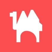 iPhone、iPadアプリ「BOOTH―同人誌・グッズのマーケットプレイス」のアイコン