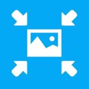 iPhone、iPadアプリ「PhotoShrinker」のアイコン