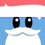 iPhone、iPadアプリ「Dumb Ways to Die 2: The Games」のアイコン