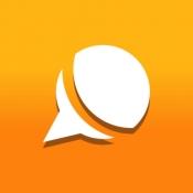 iPhone、iPadアプリ「みんなでアフレコ「SAY-U」」のアイコン