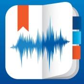 iPhone、iPadアプリ「eXtra Voice Recorder - 録音、メモや写真の追加」のアイコン