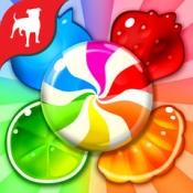 iPhone、iPadアプリ「Yummy Gummy」のアイコン