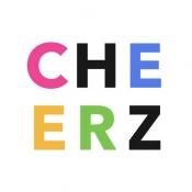 iPhone、iPadアプリ「アイドル応援アプリ-CHEERZ-」のアイコン