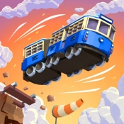 iPhone、iPadアプリ「Train Conductor World」のアイコン