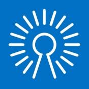 iPhone、iPadアプリ「True Key™ by McAfee」のアイコン