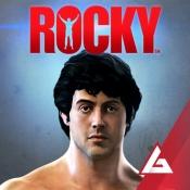 iPhone、iPadアプリ「Real Boxing 2: ROCKY」のアイコン