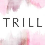 iPhone、iPadアプリ「TRILL(トリル)」のアイコン