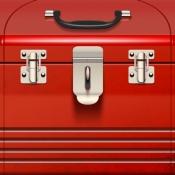 iPhone、iPadアプリ「Toolbox - オールイン 1 の計測ツールセット」のアイコン