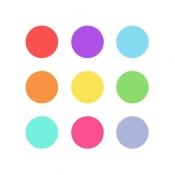 iPhone、iPadアプリ「Keezy Drummer」のアイコン