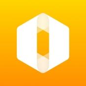 iPhone、iPadアプリ「Sola: People's Media & Blogs」のアイコン