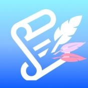 iPhone、iPadアプリ「コピーペ2」のアイコン