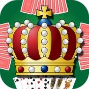 iPhone、iPadアプリ「大富豪!」のアイコン