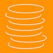 iPhone、iPadアプリ「出品物落札利益手数料計算電卓アプリ」のアイコン