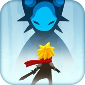 iPhone、iPadアプリ「Tap Titans」のアイコン