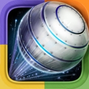 iPhone、iPadアプリ「Jet Ball Arkanoid」のアイコン