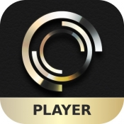 iPhone、iPadアプリ「SynthMaster Player」のアイコン