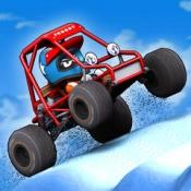 iPhone、iPadアプリ「Mini Racing Adventures」のアイコン