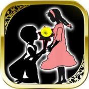 iPhone、iPadアプリ「満月の夜、死んだ彼女に会いに行く。」のアイコン