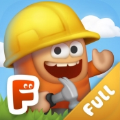 iPhone、iPadアプリ「Inventioneers Full Version」のアイコン