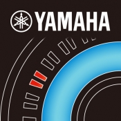 iPhone、iPadアプリ「Yamaha Synth Book」のアイコン