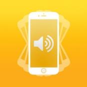 iPhone、iPadアプリ「Falling Phone Alert!」のアイコン