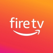 iPhone、iPadアプリ「Amazon Fire TV」のアイコン