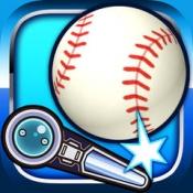 iPhone、iPadアプリ「新野球盤アプリ!ベースピンボール」のアイコン