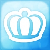 iPhone、iPadアプリ「うたプリアイランド。」のアイコン