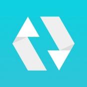 iPhone、iPadアプリ「NewsDigest(ニュースダイジェスト)」のアイコン