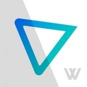 iPhone、iPadアプリ「Wantedly Intern インターンシップ・就活アプリ」のアイコン