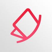 iPhone、iPadアプリ「フォトスキャナープラス」のアイコン
