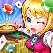 iPhone、iPadアプリ「カジノプロジェクト」のアイコン