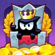 iPhone、iPadアプリ「King of Thieves (泥棒の王様)」のアイコン