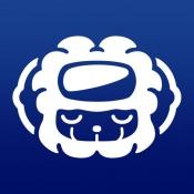 iPhone、iPadアプリ「dreeps: アラームプレイングゲーム」のアイコン