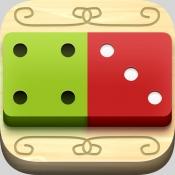iPhone、iPadアプリ「Domino Drop」のアイコン