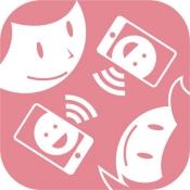 iPhone、iPadアプリ「子育ての連絡帳アプリ Lifull FaM(ライフルファム)」のアイコン
